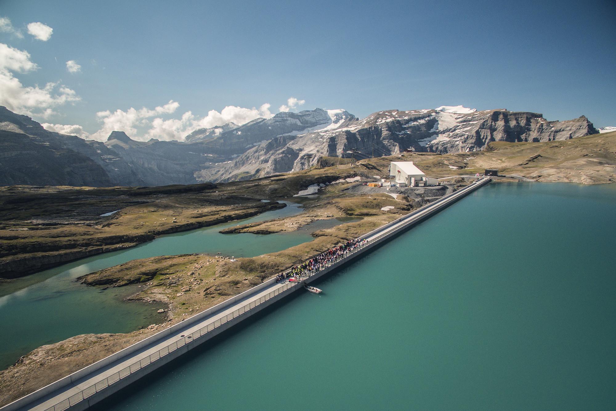 In Der Schweiz Und Frankreich Stehen Viele Akw Still