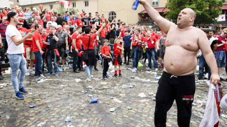 Zahl Der Ubernachtungen In Basel Steigt Dank Fussball Weiter
