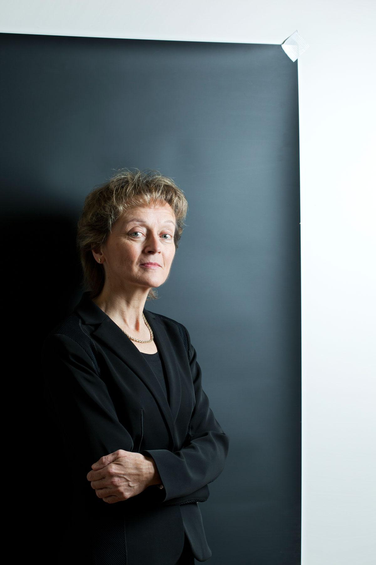 Evelin Widmer-Schlumpf