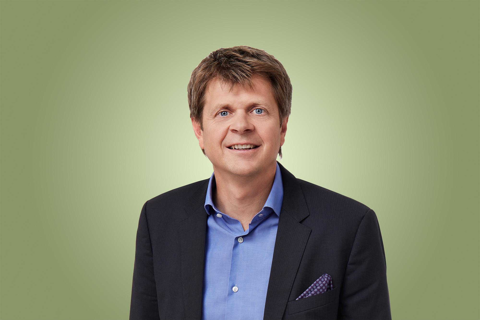 Jürg Grossen, Nationalrat Grünliberale, Frutigen BE.