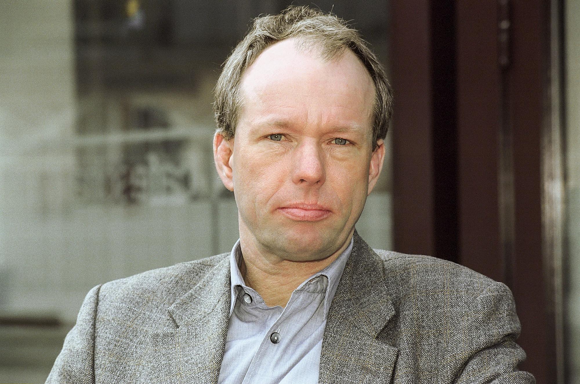 (GERMANY OUT) Soziologe, DProfessor f?r Soziologie an der Universit?t Witten-HerdeckePortr?t- 30.03.2003 (Photo by Poklekowsk