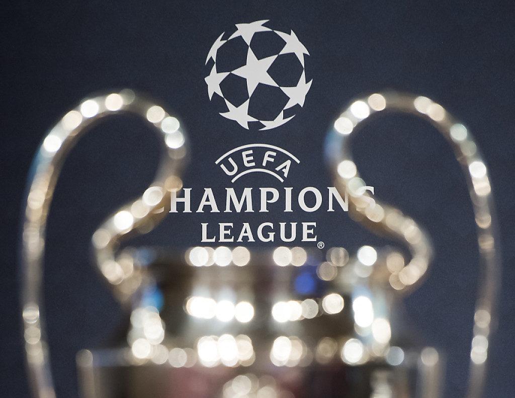 2018 dürfen zwei Schweizer Klubs an der Champions-League-Qualifikation teilnehmen