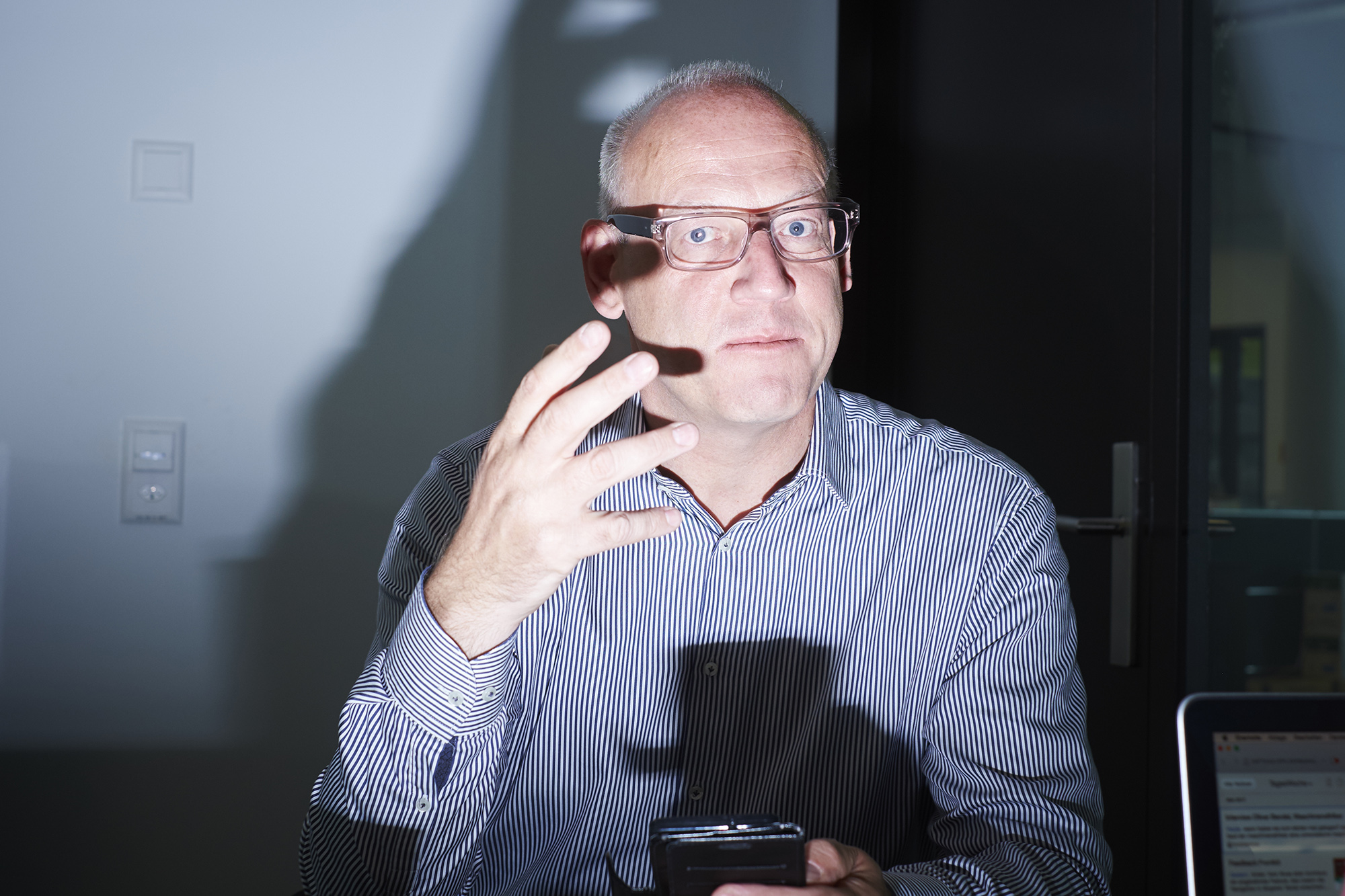 Oliver Bendel, Maschinenethiker
