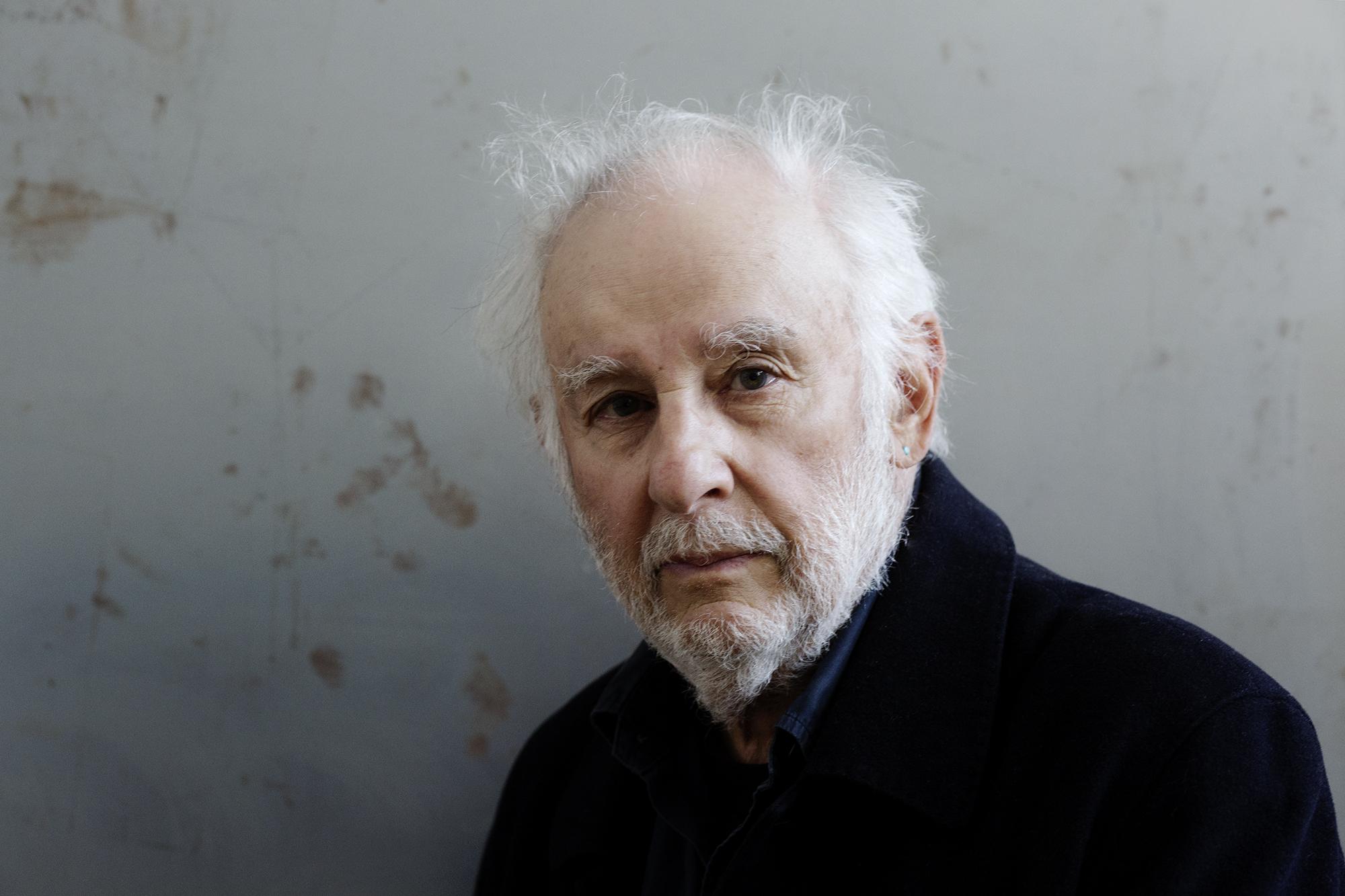 Dann Lyon: Ein Dokumentarfilmer und Fotojournalist, der die Inszenierung liebt.