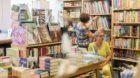 Die Buchhandlung Olymp und Hades feiert dieses Jahr ihr 25-jähriges Jubiläum.