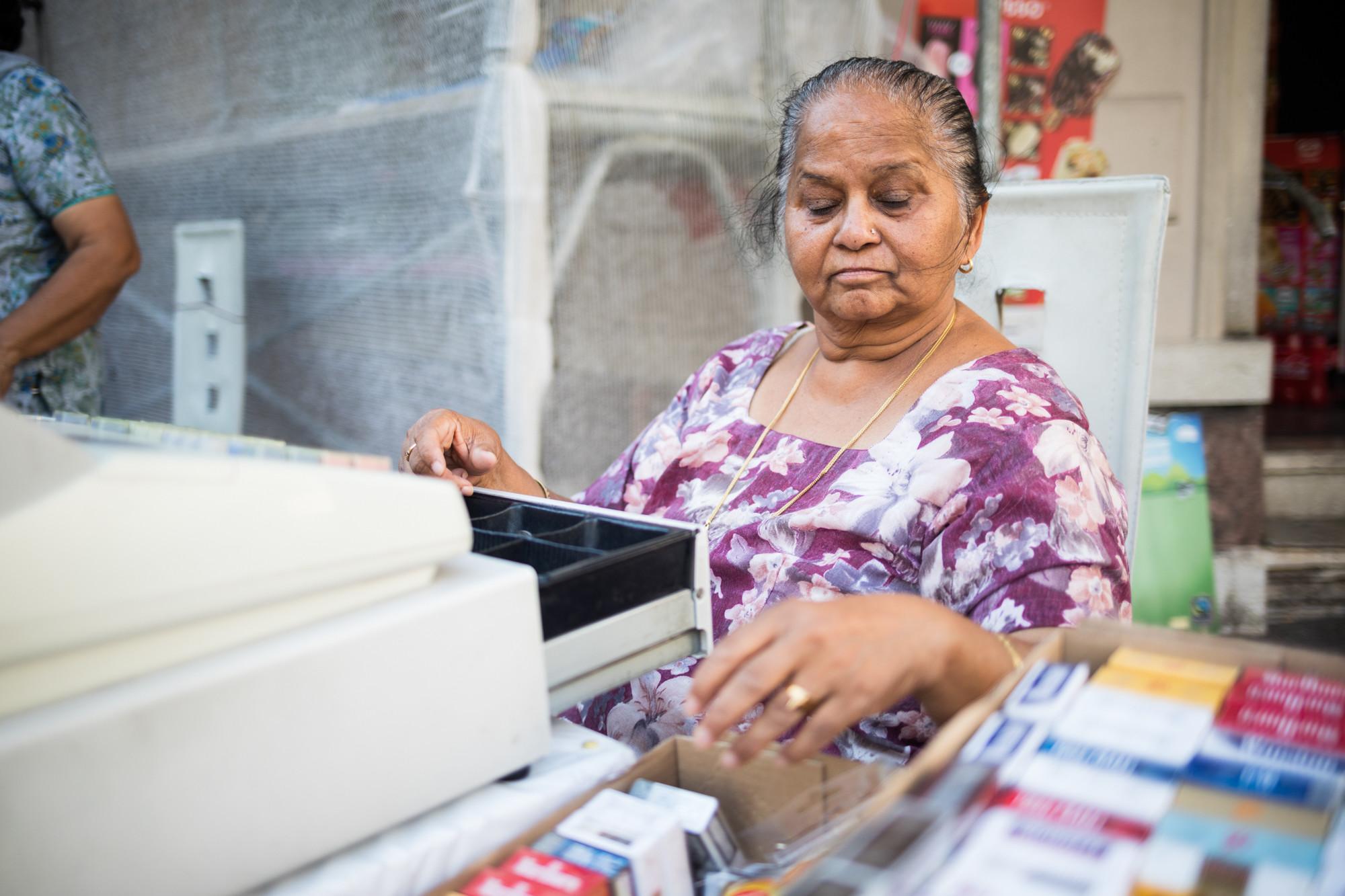 Mama India muss nach 15 Jahren Ende Jahr schliessen. Das Haus wurde verkauft und der neue Vermieter will den Laden selbst üb