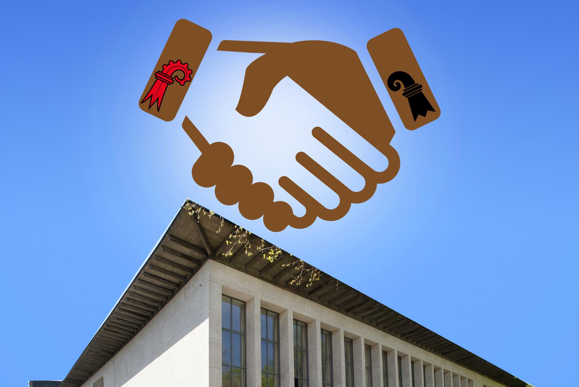 Die beiden Trägerkantone Basel-Stadt und Baselland haben sich auf einen neuen Leistungsvertrag und ein neues Globalbudget