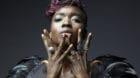«Was ich mache, ist sehr instinktiv»: Sängerin Awa Ly setzt auf Gefühle.
