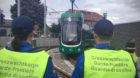 Mit der neuen Wendeschlaufe an der Grenze wird das Dreier-Tram zum Kontrollobjekt des Grenzwachtkorps.