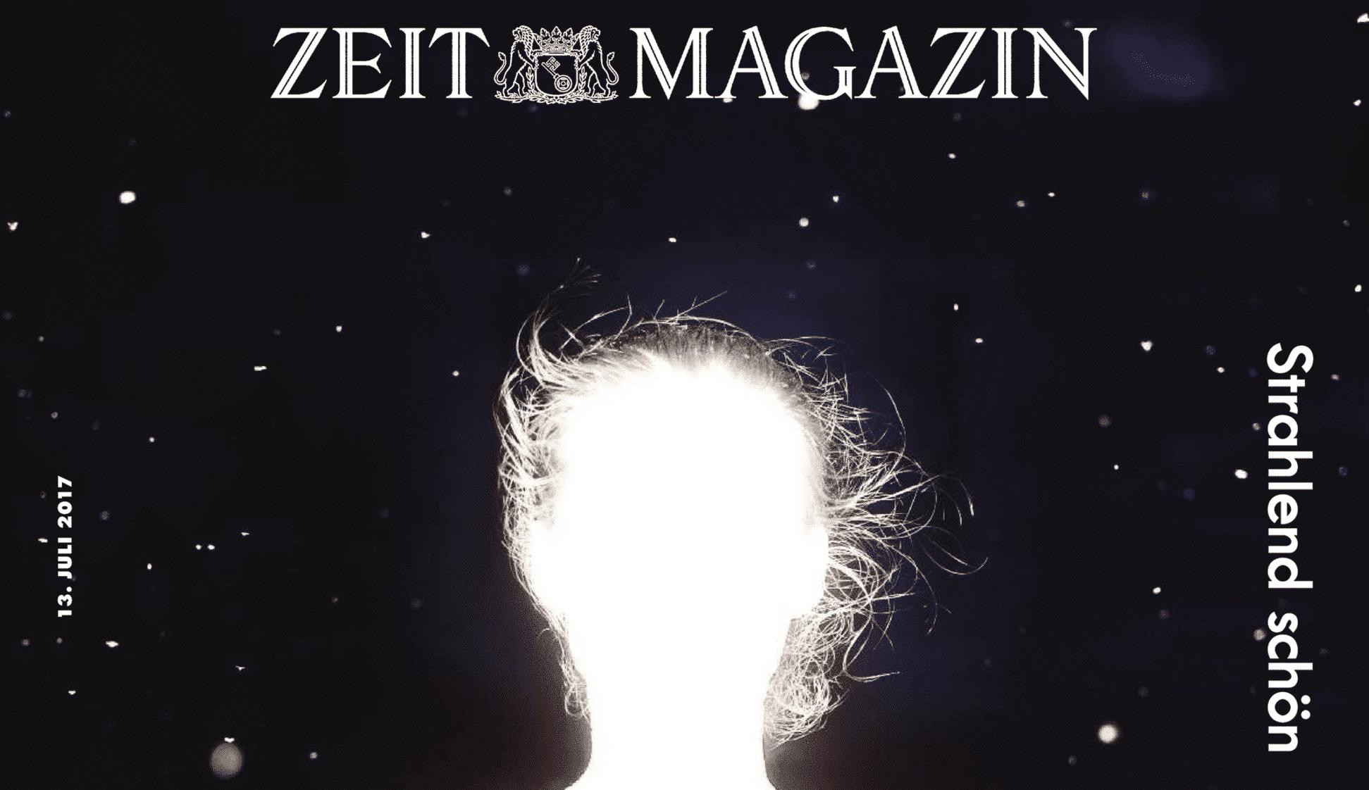 ZEIT-Magazin #Linkempfehlung