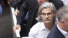 Hat grosse Pläne für den neuen Standort in Basel: SRF-Kulturchef Stefan Charles