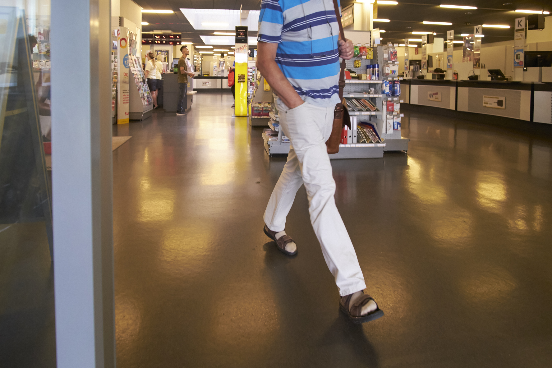 Durchmarsch: Die Post zieht ihr neues Arbeitszeitreglement durch, egal was die Gewerkschaft sagt.