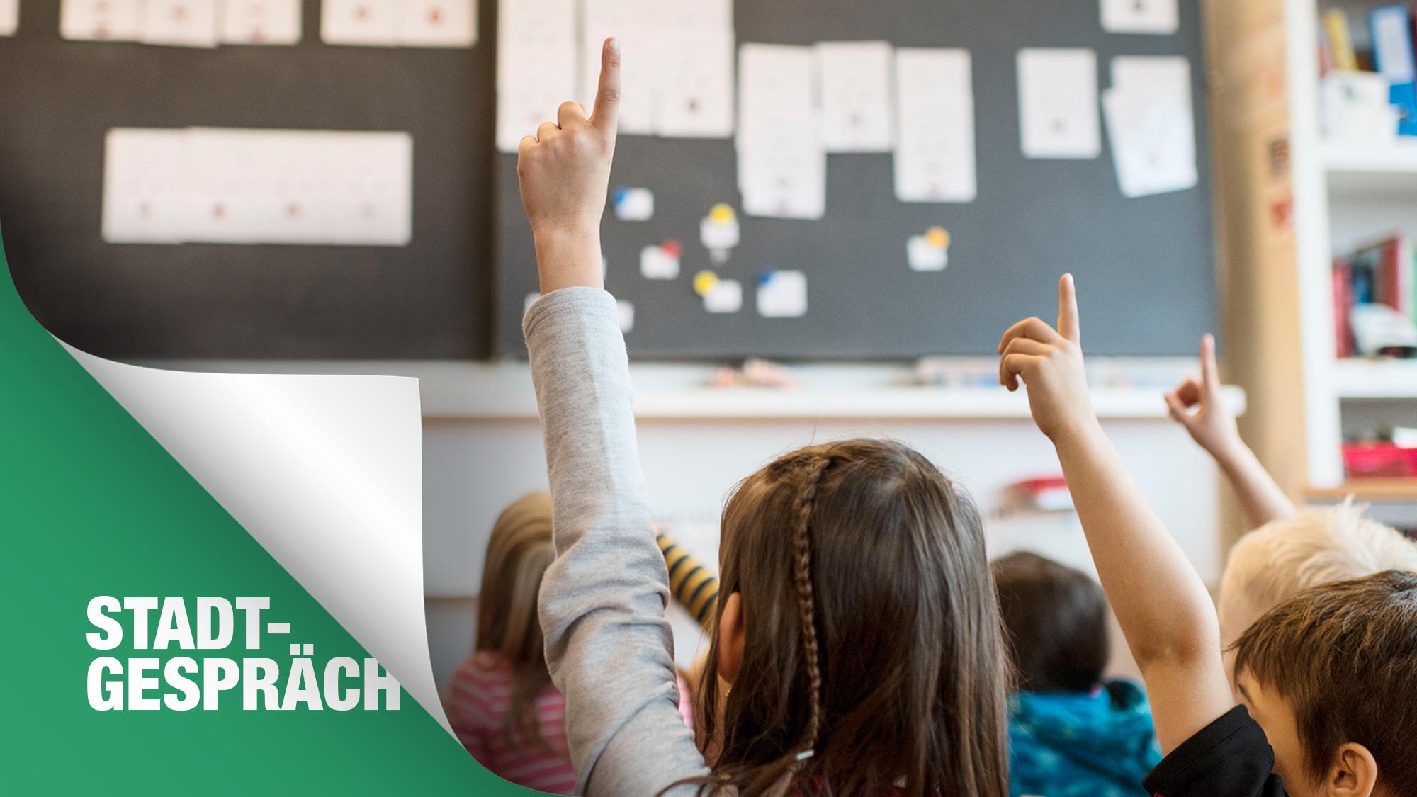Manche Schweizer, die im Elsass wohnen, wollen ihre Kinder nicht dort zur Schule schicken. Aber welche Alternativen gibt es?