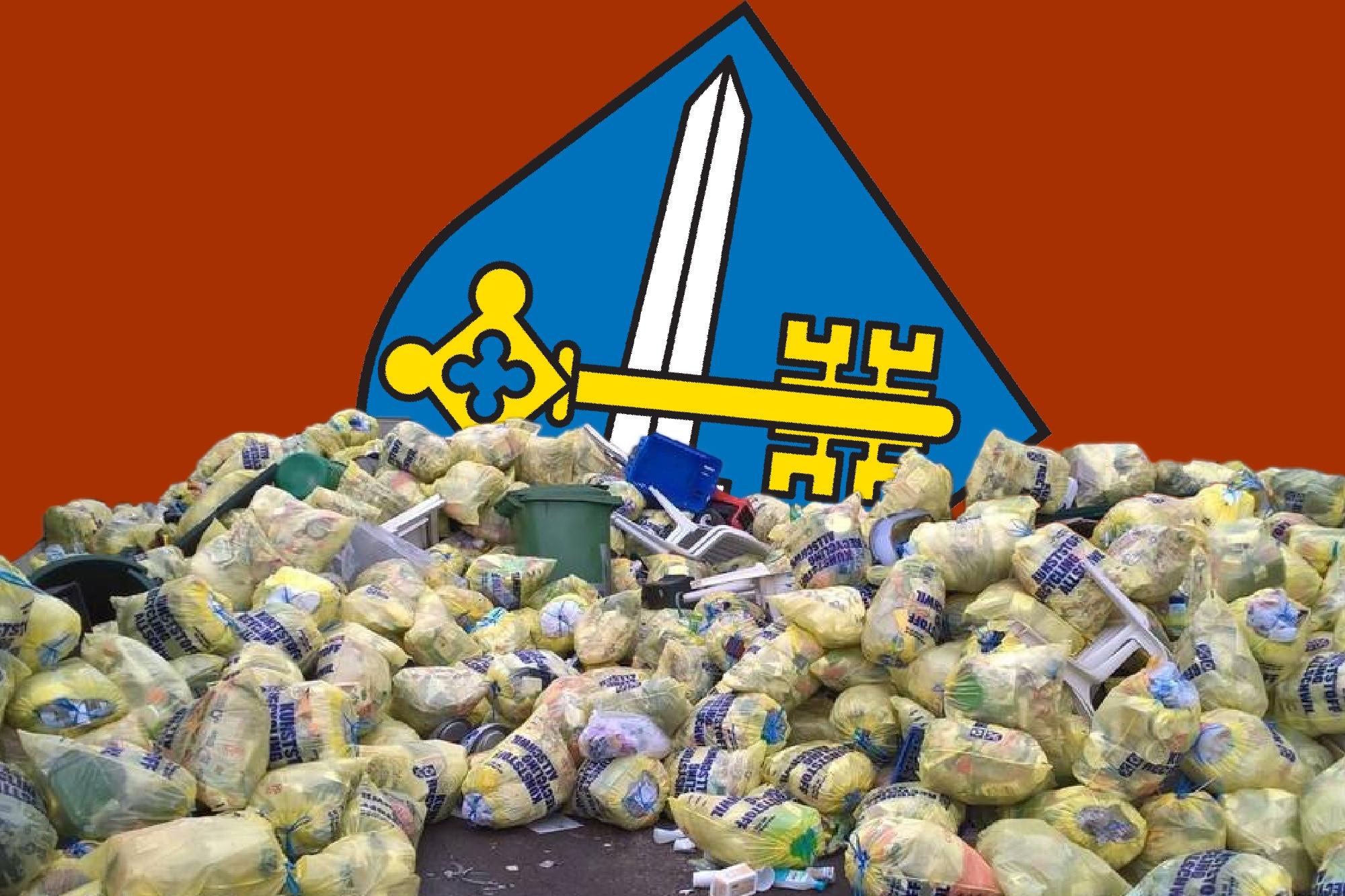 Allschwil sammelt Plastik. Das lohne sich nicht, sagt das Bundesamt für Umwelt.