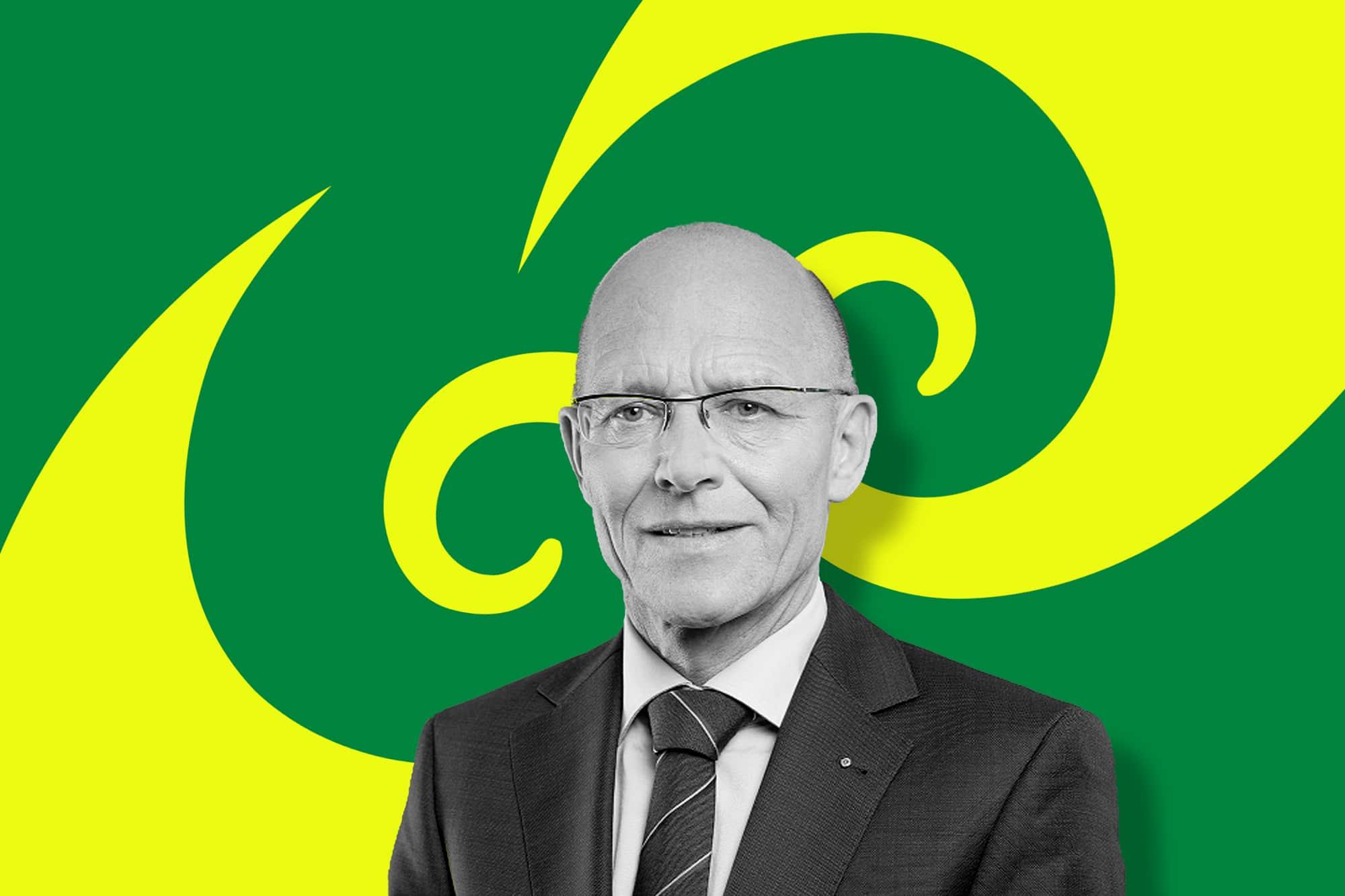 Darf bis Ende Jahr die BVB leiten: Kurt Altermatt, Übergangspräsident der Trämmler.