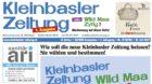 Neu im Quartierzeitungsverbund: die «Kleinbasler Zeitung».