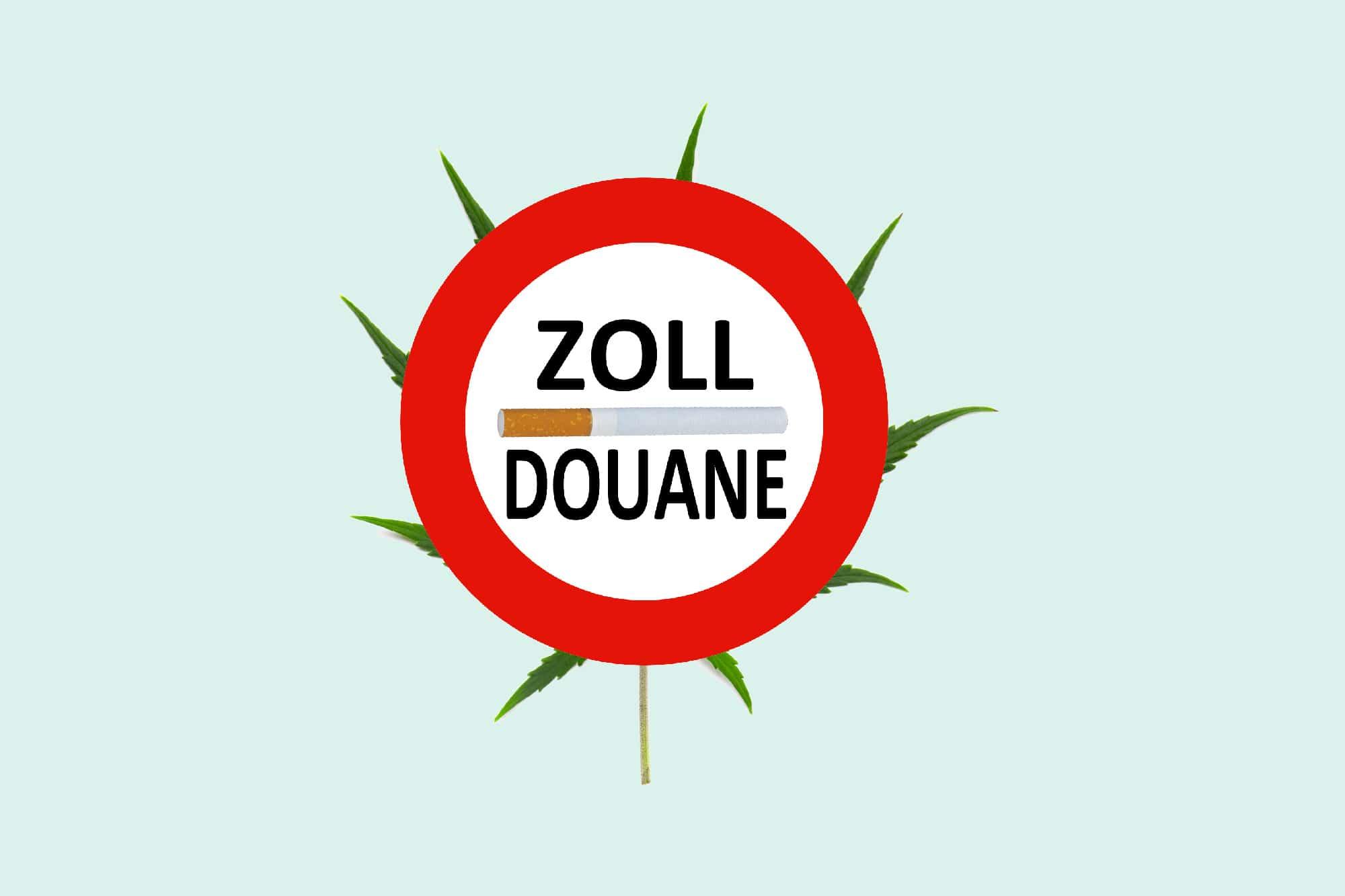 CBD-Gras: In der Schweiz erlaubt, in Deutschland nach wie vor illegal.