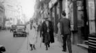 Oran (Algeria). Scene of street. About 1950. Burnand-4237 (KEYSTONE/ROGER VIOLLET/Tony Burnand)