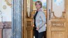 Nationalraetin Elisabeth Schneider-Schneiter, CVP-BL, am Rand der Sommersession der Eidgenoessischen Raete, am Dienstag, 13.