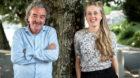 Klaus Meyer und Carole Ackermann repräsentieren die erste und die neuste Generation des Jugendkulturfestivals.