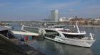 Die meisten Touristen halten sich nur wenige Stunden in Basel auf.