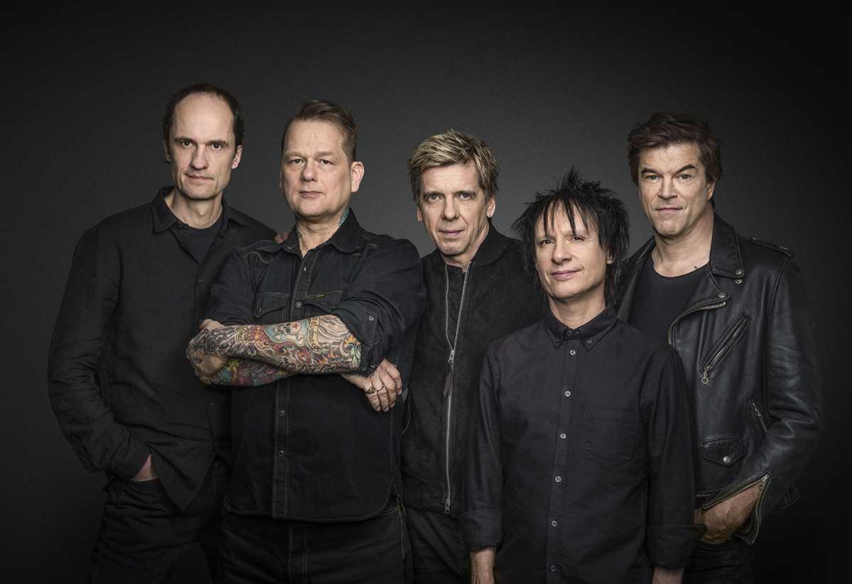 Die Toten Hosen gehen mit ihrem Album auf «Laune der Natour». Ja, das ist ein Wortspiel.
