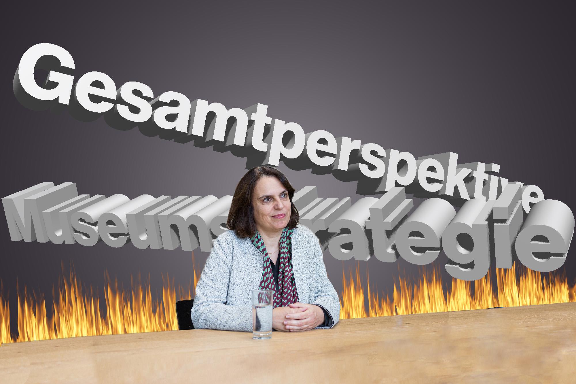 Der Druck auf Regierungspräsidentin Elisabeth Ackermann steigt.