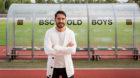 Empfängt am Sonntag mit den Old Boys die Young Boys aus Bern: Basel-Rückkehrer Serkan Sahin.
