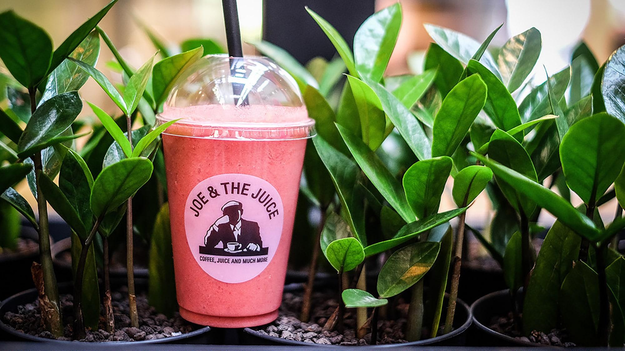 Noch eine Kaffeekette für die Freie Strasse: Bald kommt Joe & The Juice nach Basel.