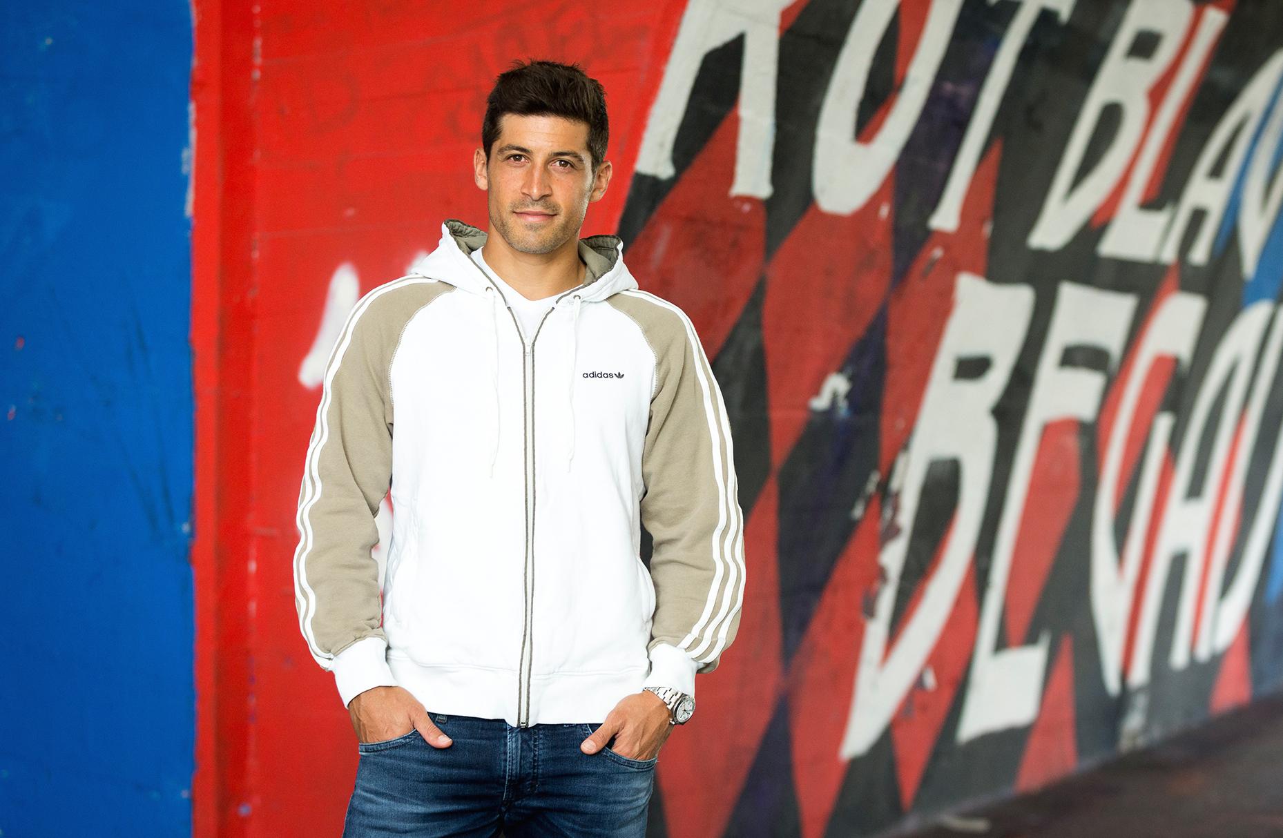 Davide Callà erlebt beim FC Basel einen schweren Saisonstart.