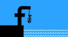 Per Facebook suchten die Fischergalgen-Besitzer nach den Vandalen.