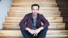 Hofesh Shechter ist ein Choreograph aus Israel.