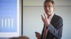 EAP-Direktor Matthias Suhr: «Ohne Easyjet würde der Standort enorm an Attraktivität verlieren.»