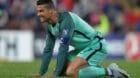 Soccer Football - 2018 World Cup Qualifications - Europe - Andorra vs Portugal - Estadi Nacional, Andorra la Vella, Andorra -