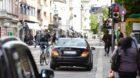 Streitpunkt Verkehrspolitik: BastA!-Politiker ziehen gegen die Autoinitiative des Gewerbeverbands vors Gericht.