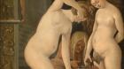 Explizite Darstellungen kursierten auch im frühen 16. Jahrhundert.