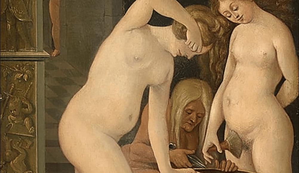 barock porno