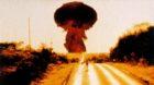 GGK3KR THE DAY AFTER - DER TAG DANACH - (1) / The Day After USA 1983 / Nicholas Meyer Filmszene - Atomexplosion Regie: Nichol