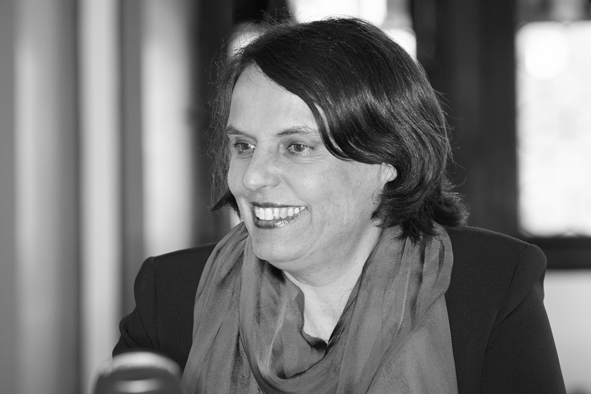 «Schnellschüsse sind fehl am Platz.» Regierungspräsidentin Elisabeth Ackermann.