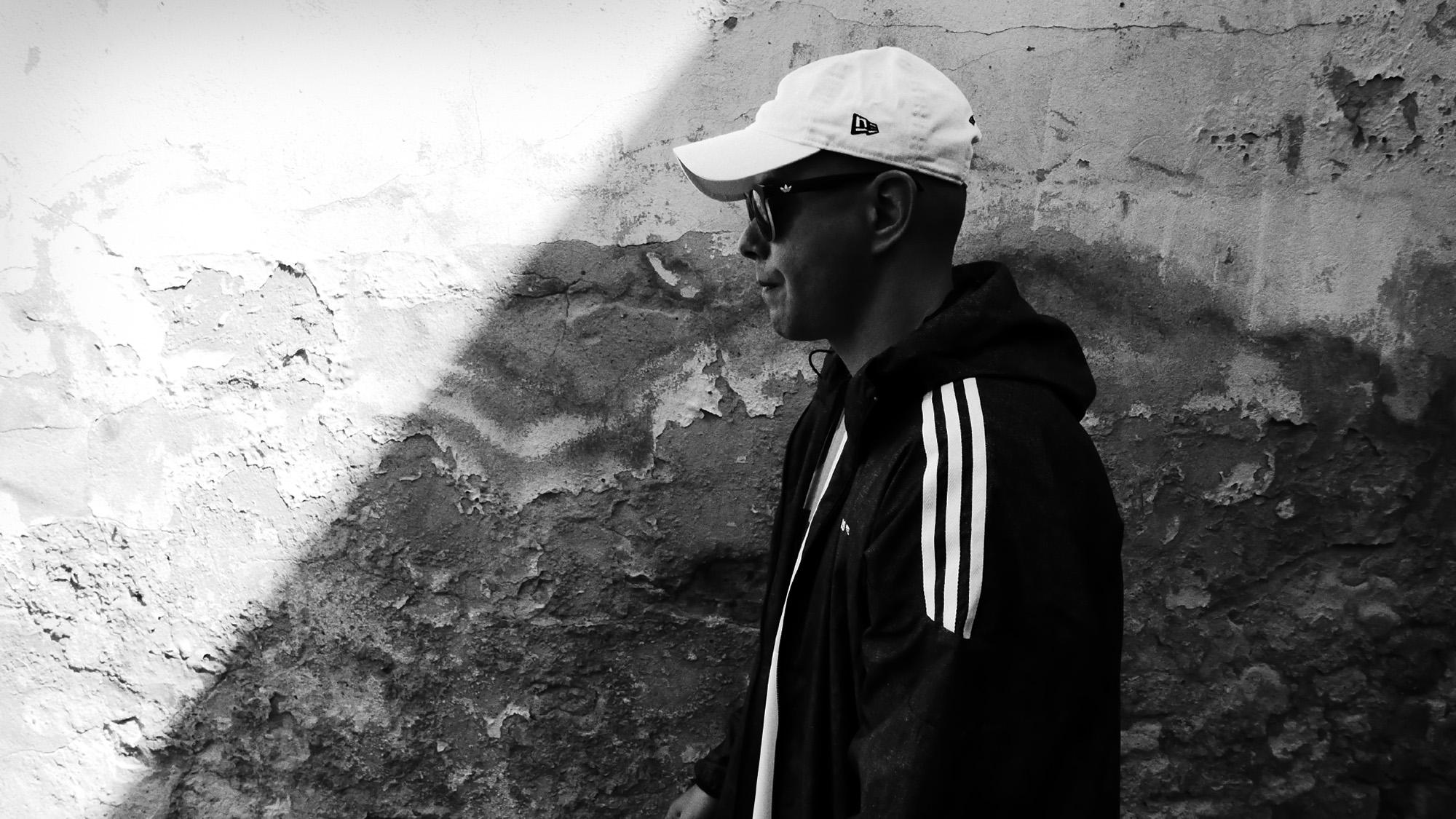 Trettmann, die Zukunft des deutschen Rap, macht halt in Basel.