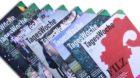 Wir sagen ganz herzlich Dankeschön den 33'000 Lesern unserer gedruckten Ausgabe!