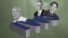 Michael Shipton wollte David Thiel als CEO der IWB behalten – scheiterte damit jedoch. Daraufhin reichte er den Rücktritt