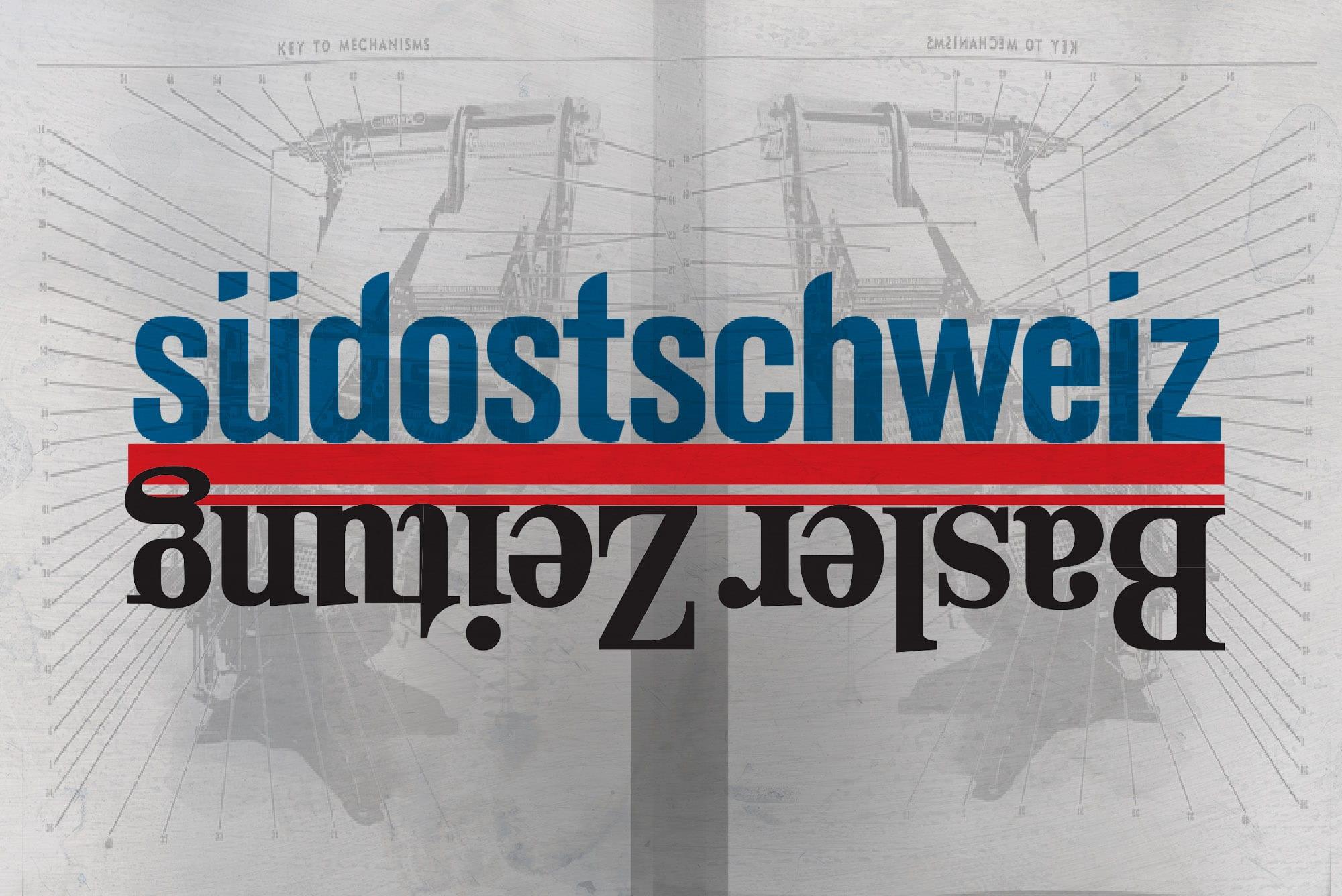 Kommen sich immer näher: «Südostschweiz» und «Basler Zeitung» wollen gemeinsam Kosten senken.