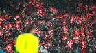Soccer Football - 2018 World Cup Qualifications - Europe - Switzerland vs Northern Ireland -  St. Jakob-Park, Basel, Switzerl