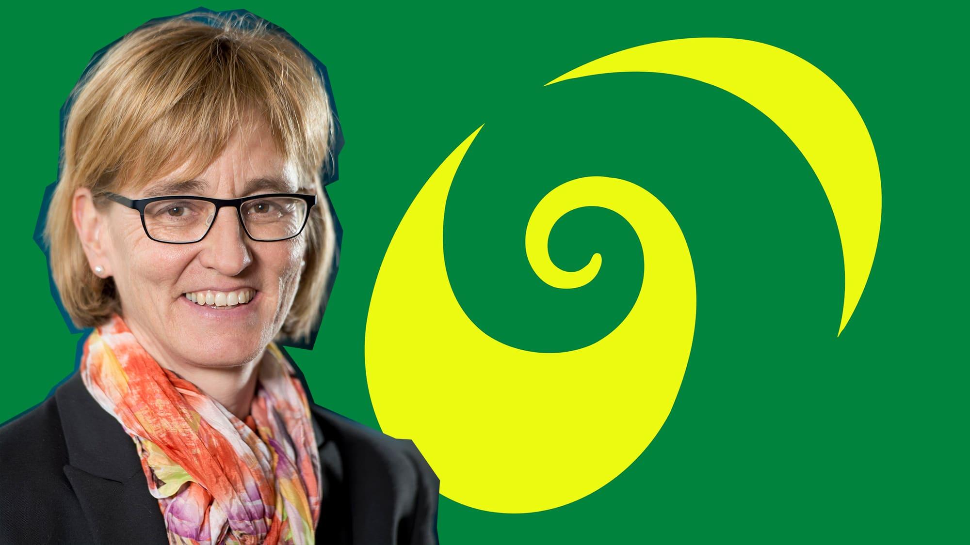 Yvonne Hunkeler übernimmt das Präsidium im BVB-Verwaltungsrat.