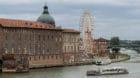 Die Stadt an der Garonne ist immer eine Reise wert.