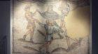 Hier gehts rund: Reigentanz der vier Jahreszeiten in der Domus dei Tappeti di Pietra.