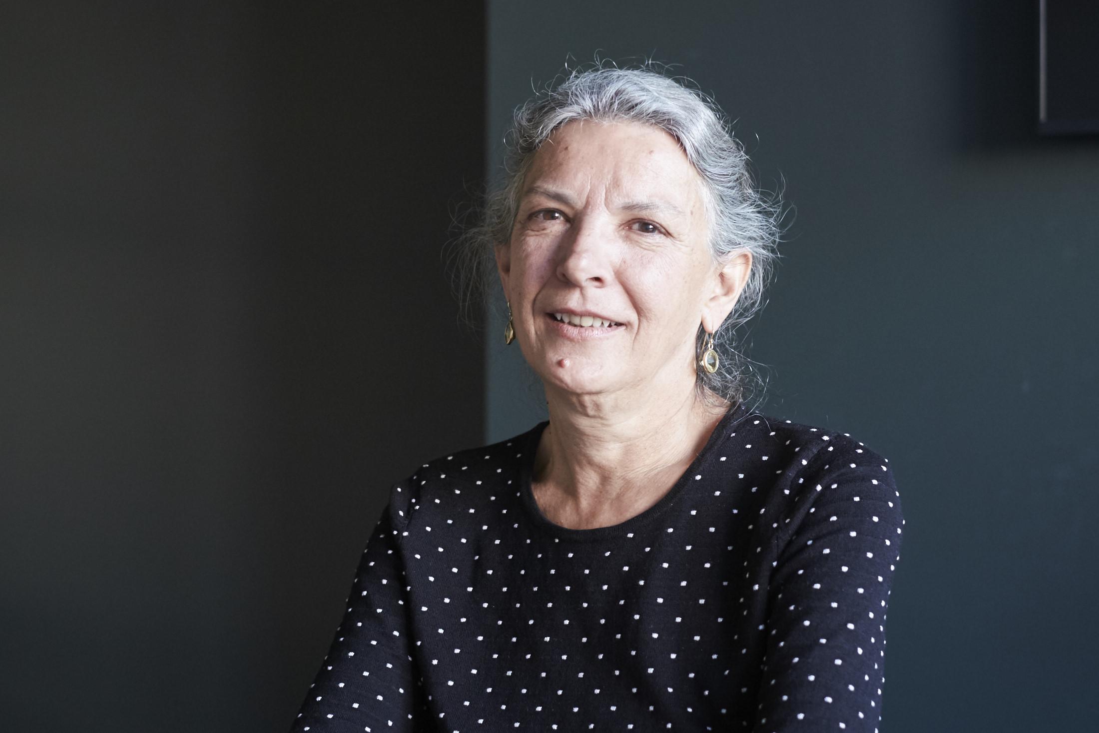 Früher wählte Irene Lüthi konsequent Frauen, heute auch mal einen guten Mann.