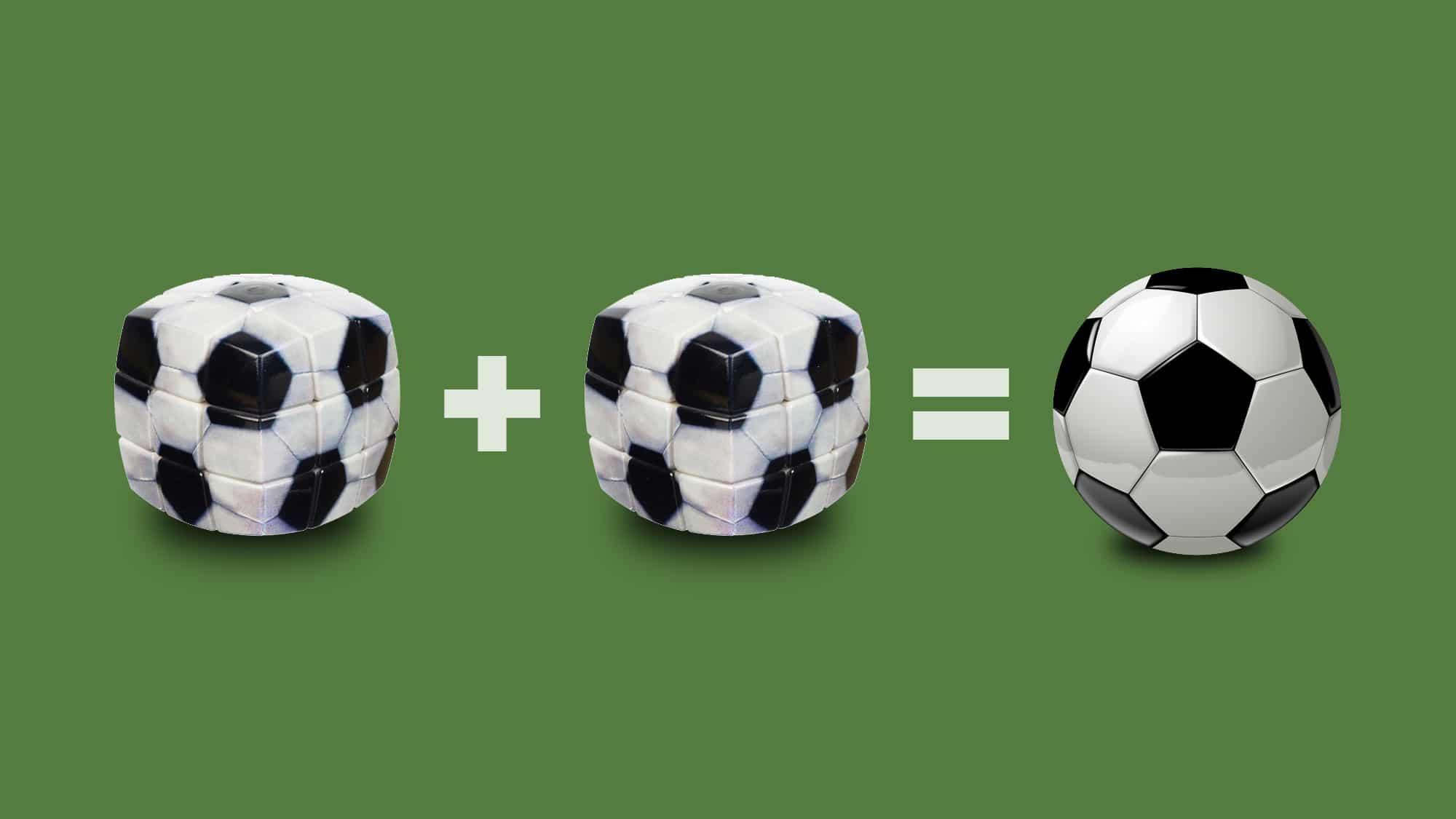 Wie die Quadratur des Kreises: Die Modusdiskussion im Schweizer Fussball, die zum Ergebnis führte, dass alles beim Status qu