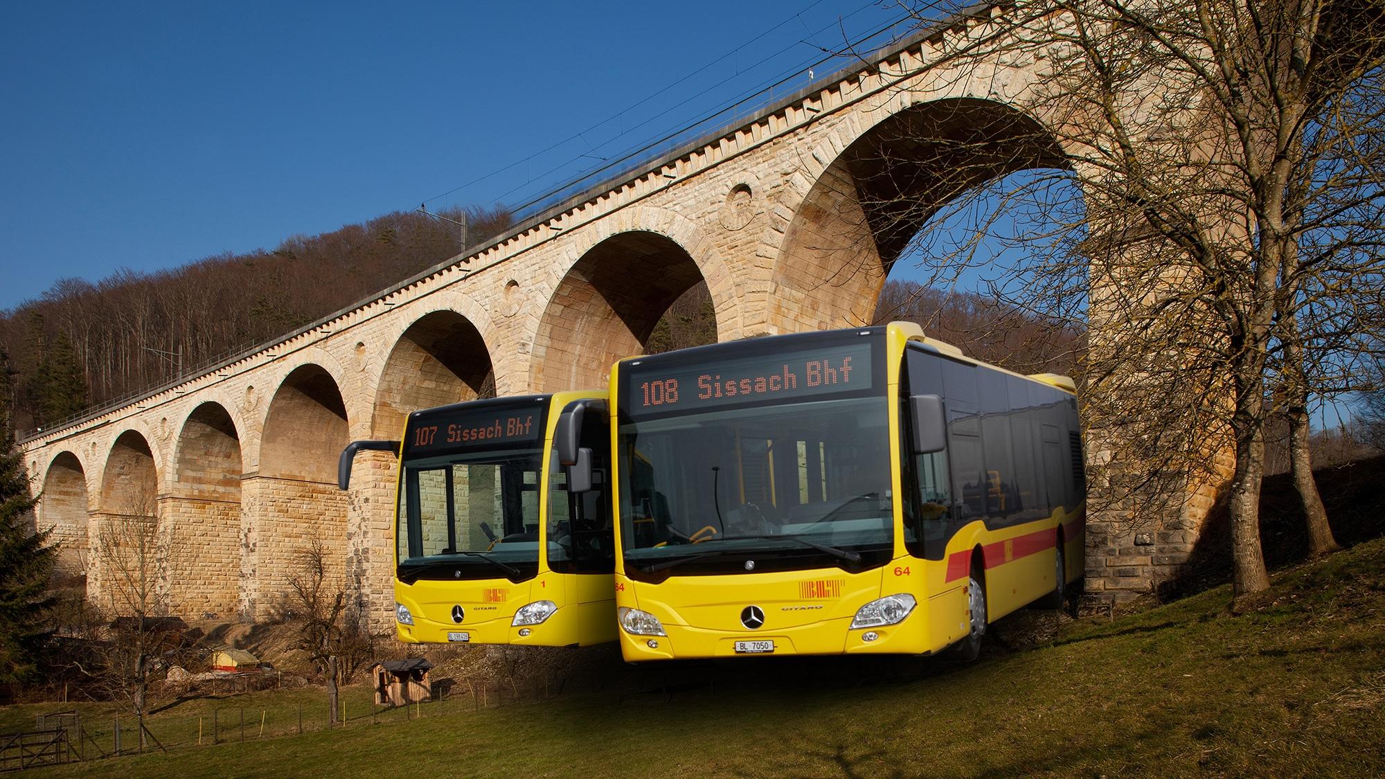 Das beliebte Fotosujet vom Rümlinger Viadukt, wie es in Zukunft aussehen könnte.